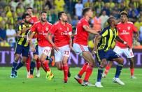 PORTEKIZ - Benfica'nın Play-Off'taki Rakibi PAOK Oldu