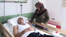 İL SAĞLıK MÜDÜRLÜĞÜ - Buerger Hastası Protez Bacakla Yeniden Yürüyecek
