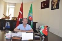 SIĞINMACI - Bulanık Ziraat Odası'ndan Abd'ye Tepki
