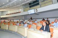 12 EYLÜL - Büyükşehir Meclisi Ağustos Toplantılarını Tamamladı