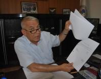 İSTİFA - CHP'li Eski Başkan Yavaşoğlu, Partisinden İstifa Etti