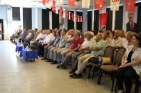 İSTİKLAL - CHP Milas İlçe Danışma Kurulu Toplantısı Yapıldı
