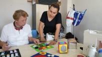 ÇOCUK BAKIMI - Çocuk Gelişimi Kursları Yoğun İlgi Görüyor
