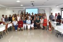 İL SAĞLıK MÜDÜRLÜĞÜ - Çorlu'da Kanserle Mücadele İçin Önemli Adım