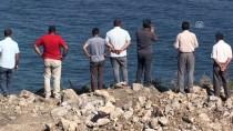 TÜRKİYE TAŞKÖMÜRÜ KURUMU - Denizde Kaybolan Genci Arama Çalışmaları