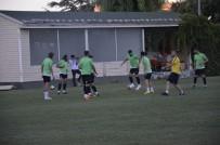 HALUK ULUSOY - Denizlispor, Adana Demirspor Maçı Hazırlıklarına Başladı