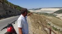 ATOM BOMBASı - Dernek Başkanı İsmail Elmacı Açıklaması 'Tespitlerimize Göre, 7 Bin Ton Asit Sızdı'
