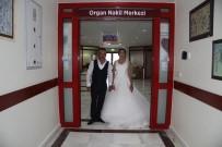SÜLEYMAN DEMIREL ÜNIVERSITESI - Diyaliz Merkezinde Tanıştılar, Böbrek Nakli Olup Evlendiler