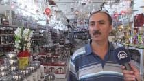 RECEP TAYYİP ERDOĞAN - Dolarını Bozdurana Çaydanlık Hediye