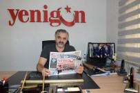 İMTİYAZ - Döviz Bozdurma Kampanyasına Yenigün Gazetesinden Destek