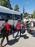 İNSAN TİCARETİ - Edirne'de Göçmen Kaçakçılığı
