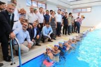 İBRAHIM ETHEM - Elmalılı Muhammed Hamdi Yazır Kültür Merkezi Törenle Açıldı