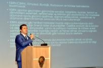 OSMANGAZİ ÜNİVERSİTESİ - Emniyet Müdürlüğü Personeline 'KBRN' Eğitimi Verildi