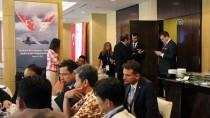 TEKNOLOJİ TRANSFERİ - Endonezya'da Türk Havacılık Ve Uzay Sanayisine Yoğun İlgi