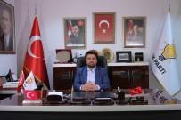 MISYON - Ercik, AK Parti'nin 17'Nci Yılını Kutladı