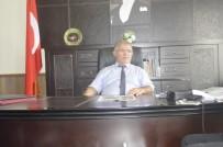YERLİ TURİST - Erdek'e Bir Ayda 400 Binin Üzerinde Araç Girdi