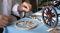 KÜLTÜR VE TURIZM BAKANLıĞı - Eski Ulaşım Araçlarını Minyatürleriyle Geleceğe Taşıyor
