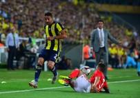 MEHMET EKICI - Fenerbahçe Şampiyonlar Ligine Veda Etti