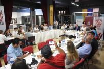 MERINOS - Gastronomi Ustaları Bursa'da
