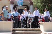 KOL SAATI - Genç MÜSİAD'dan Kur'an-I Kerim Kursunu Başarıyla Bitiren Öğrencilere Ödül