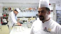 İÇLİ KÖFTE - Glütensiz Kafe'de 'Kurban Bayramı' Telaşı