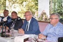 YENİ YÜZYIL ÜNİVERSİTESİ - Günebakan Yerel Yönetim Hizmet Ödülleri Yarışması Tanıtıldı