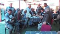 MÜCAHİT ARSLAN - Hayvan Pazarında Uygulamalı 'Sahte Para' Uyarısı
