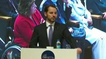 RECEP TAYYİP ERDOĞAN - Hazine Ve Maliye Bakanı Berat Albayrak Açıklaması (1)