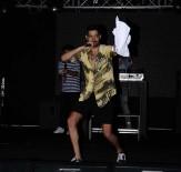 İDO TATLISES - İdo Tatlıses'den Kanguru Dansı