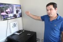 CİNSEL TACİZ - İhlas Medya Öncü Oldu, Parklar Kameralanmaya Başladı