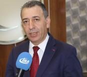 HRISTIYAN - IKYB'deki Türkmenler Endişeli