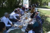 AK PARTİ MİLLETVEKİLİ - İpekyolu Belediyesinden Bin Kişilik Piknik