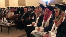 SIĞINMACI - Iraklı Ve Suriyelilere Türkçe Eğitimi