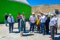 UĞUR POLAT - Iraklılar Entegre Çevre Projesini Örnek Alıyor
