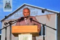 Isparta Belediye Başkanı Yusuf Ziya Günaydın Açıklaması