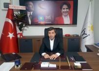 İYİ PARTİ - İYİ Parti Niksar İlçe Başkanı Murat Basut İstifa Etti