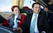 İYİ PARTİ - İyi Parti Tokat Kurucu İl Başkanı İstifa Etti
