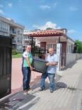 İzmit'te Elektronik Atıklar Geri Dönüşüme Kazandırılıyor