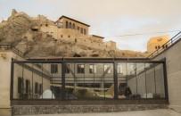 SÜPER GÜÇ - Kapadokya Üniversitesi İlk Kez Lisans Programlarına Öğrenci Alıyor