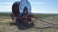 TARıM - Kars Tarımda Tamburalı Sulama Sistemi