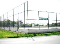GENÇLIK PARKı - Kartepe'de 5 Futbol Sahası Daha Hizmete Girdi