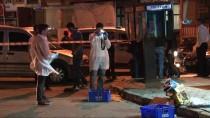KATİL ZANLISI - Katil Zanlısı 1 Yıl Sonra Şişli'de Yakalandı