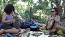 KAZDAĞLARI - Kazdağları'nda 'Mısırlı Ahmet Ritim Ve Sanat Kampı'