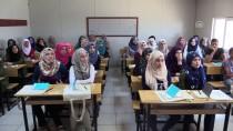 MUHABIR - Konteyner Kentteki Çocuklara Gazetecilik Eğitimi