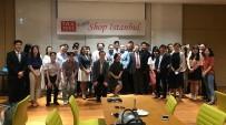 NEMRUT DAĞI - Koreli Turistler Adıyaman'a Gelecek