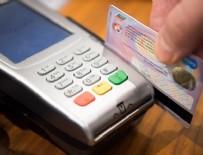 ELEKTRONİK EŞYA - BDDK'dan yapılandırmalarda bankaları rahatlatan yönetmelik değişikliği