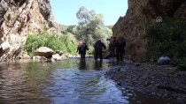 MEHMET NURİ ÇETİN - Kunav Mağarası Doğa Tutkunlarını Ağırlıyor