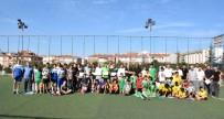 ZİYA PAŞA - Kur'an Kursu Öğrencilerinin Futbol Turnuvası Sona Erdi