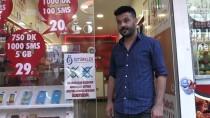RECEP TAYYİP ERDOĞAN - Malatyalı Esnaftan Türk Lirasına Destek