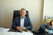 ACıMASıZ - Mardinli Hububatçılar Devletin Arkasında